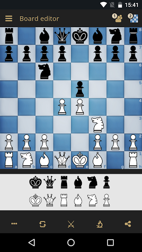 Download lichess • Free Online Chess for android 6 0 1