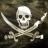icon pirate flag live wallpaper 10.00