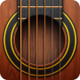 icon Real Guitar Free - Chords, Tabs & Simulator Games
