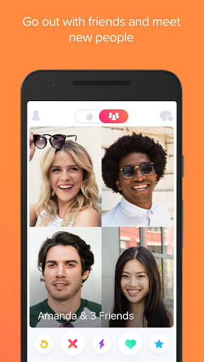 Download Tinder for android 4 4 2