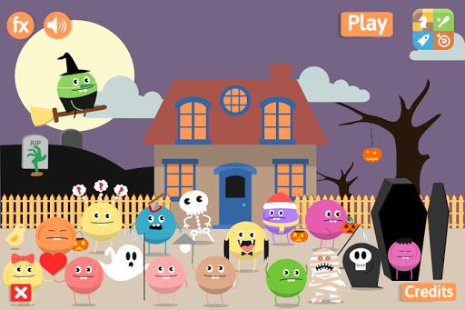 Dumb Deaths on Halloween