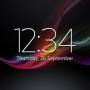 icon com.sonyericsson.digitalclockwidget2