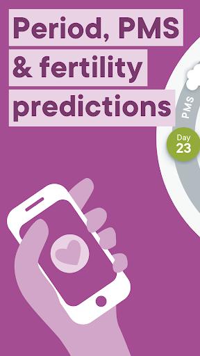 Clue Period Tracker: Period & Ovulation Tracker