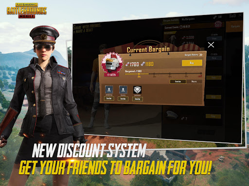 Download PUBG Mobile for android 8 0