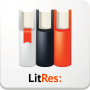 icon ru.litres.android