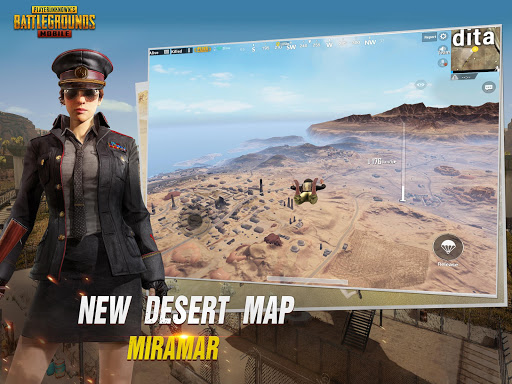 Download PUBG Mobile for android 5 1