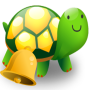icon com.gmail.sugepan.monstturtlealarm