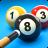 icon 8 Ball Pool 5.4.3