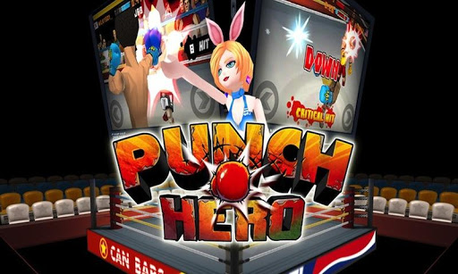 Download Punch Hero for android 4 2