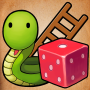 icon Snakes and Ladders King