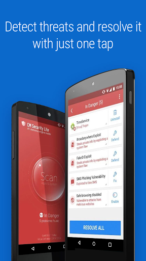 cm security apk for android 4.4.2