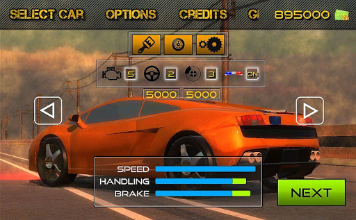 Download racing car game for android 2 3 6
