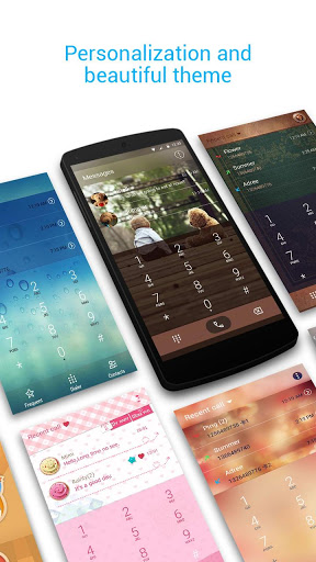 Download ZERO Dialer & Contacts & Block for android 7 1