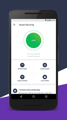 avast security ultimate apk