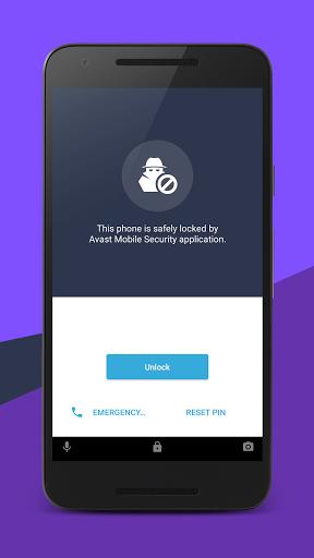avast mobile security premium latest apk