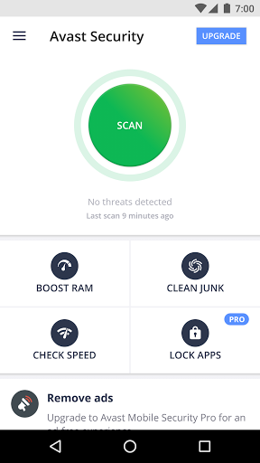 avast antivirus for android 2.3.6 free download