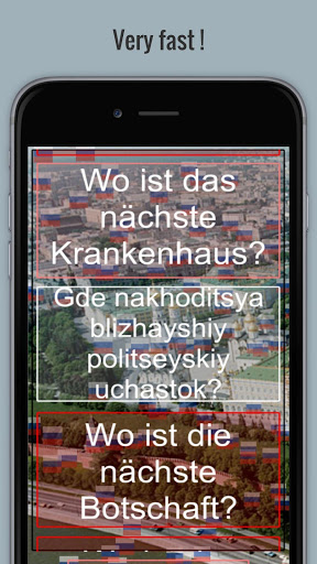 OFFLINE translator phrases