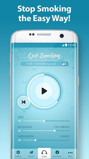 Quit Smoking Hypnosis Free