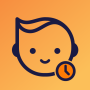 icon Baby Daybook - Breastfeeding & Care Tracker
