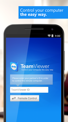 Download TeamViewer for Remote Control for android 4 4 2
