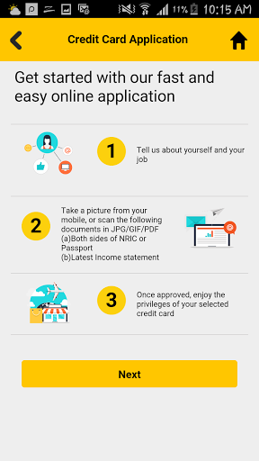 Free download Maybank MY APK for Android