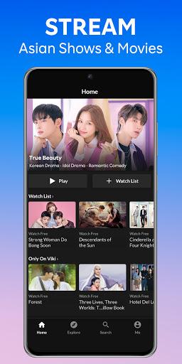 Viki: TV Dramas & Movies
