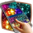icon Rainbow Glitter Keyboard For Huawei 1.279.13.88