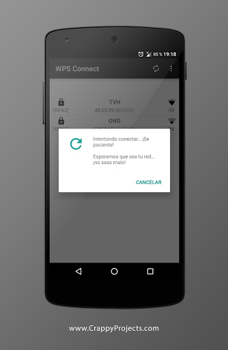 Download WPS Connect for android 9 0