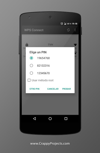 Download WPS Connect for android 4 4 2