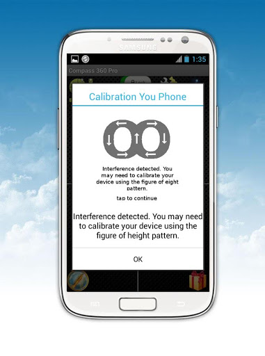 Download Compass 360 Pro Free for android 5 0 1