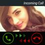icon Fake Call Girlfriend Prank HD
