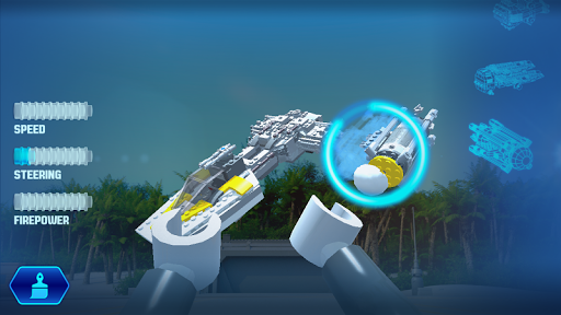 Download Lego Star Wars Force Builder For Android 236