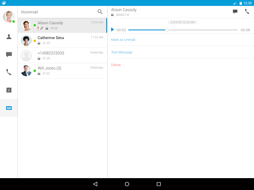 Free download Cisco Jabber APK for Android