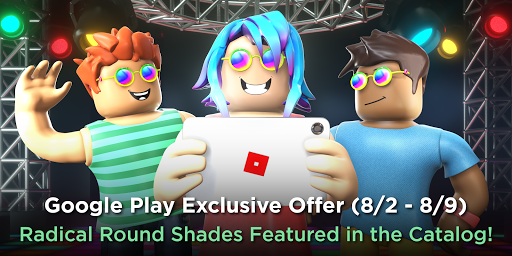 Download ROBLOX for android 6 0 1
