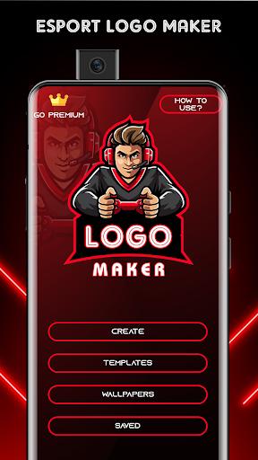 Logo Esport Maker | Create Gaming Logo Maker