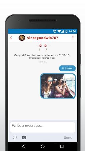mingle2 datování app Christopher Massey datování