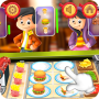 icon Fast Food Street Tycoon