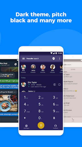 Free download Truecaller: Caller ID & Dialer APK for Android