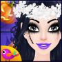 icon Halloween Salon