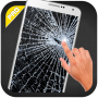 icon Crack Screen