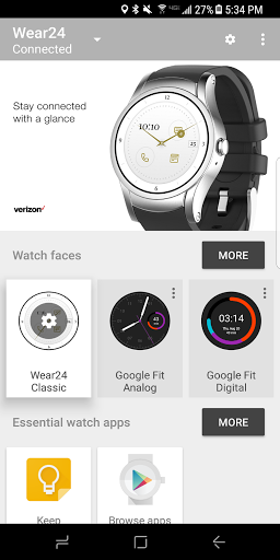 Free download Verizon Messages APK for Android
