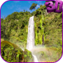 icon Waterfall 3D Live Wallpaper