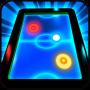 icon Glow Air Hockey HD