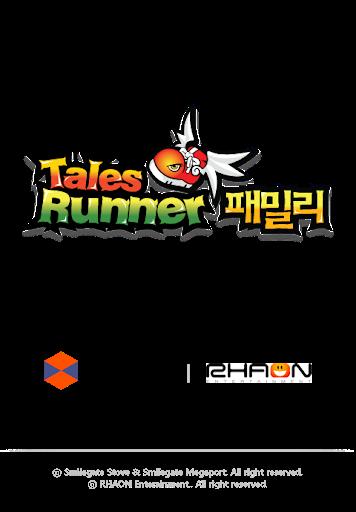 Tales Runner Family
