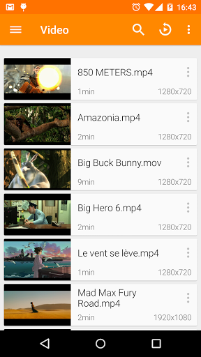 vlc for android 2.3.6 apk