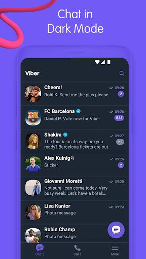 Download Viber Messenger for android 6 0 1