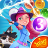 icon Bubble Witch Saga 3 7.7.49