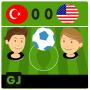icon Head Soccer Hockey