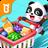icon com.sinyee.babybus.shopping 8.40.00.02