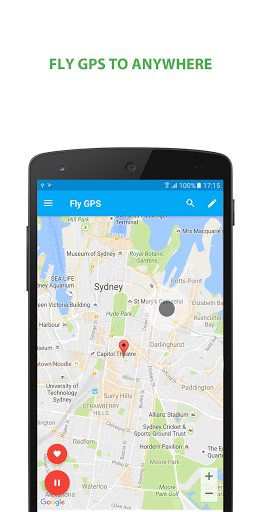 Download Fly GPS for android 8 0